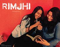 Rimjhi #stopignoring