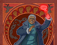 Commission: Legacy Worldfall