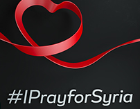Stay Strong Syria!