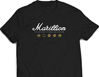 Marillion Amp T-Shirt