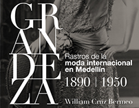 GRANDEZA Exhibition