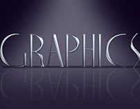 The world of GRAPHICS.