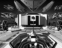 Sofia - Galactic Empire!