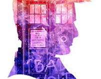 10th doctor gradient