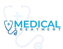 Medical Treatment Logo