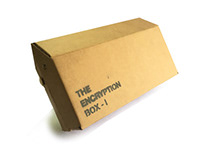The Encryption Box
