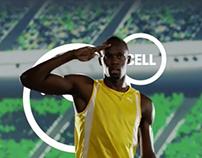 Puma Cellology 101: featuring Usain Bolt