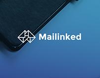 Mailinked - Brand Identity (Startup)