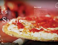 Branding: Sazzio