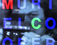Muriel Cooper Timeline