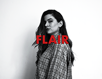 FLAIR: Fashion Magazine