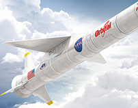 Pegasus XL Launch Vehicle