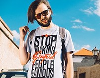 Fanatic Streetwear by Matúš Pastor