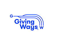 GivingWays™ Branding Programme