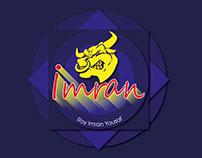 Roy Imran Yousaf's Logo