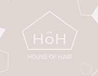 House of Hair style guide