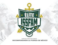 Élite ISSFAM