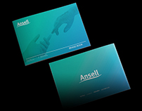 Ansell Brand Book