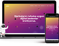 Elmalma Responsive Website