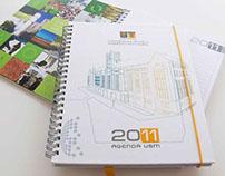 Agenda Usm 2011