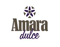 Amara dulce Logo Design
