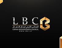 LBC المجلس الليبي لرجال الاعمال