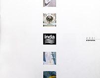 INDA Bathroom Interiors / Spain