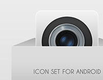 Icon Design for Android