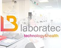 Web Laboratec.es
