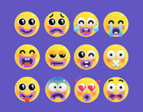 Emoji Illustration