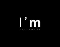 Ребрендинг галереи бутиков INTERMODA