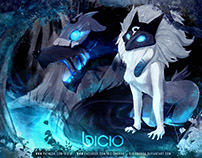 Kindred by Bicio