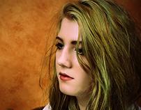 Caitlin-Finlay, Emotion