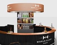 Diageo -World Class Bars