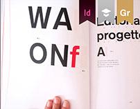 — editoria di progetto
