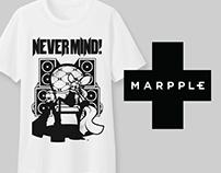 Marpple x Neon Seven