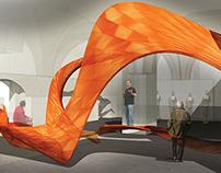 Verband Spokenword, Interior Design Abroad