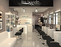 GiaNguyen's Salon