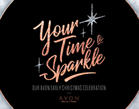 AVON´S CHRISTMAS PARTY