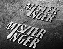 Logo for Misteringer Company