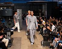 Portugal Fashion SS18 - INÊS TORCATO (Bloom)