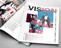 Vision - Magazine