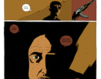 Apocalypse Now: Mignola Redux
