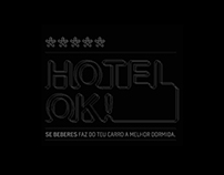 Hotel OK!