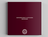 Brochure Universidad Rhema Guatemala