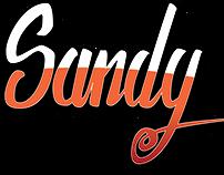 """Sandy"" Calligraphy & Illustration"