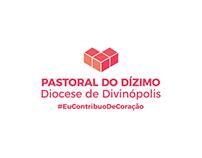 Pastoral do Dízimo | Diocese de Divinópolis