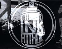 Ink Attack - Branding