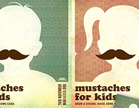Mustaches for Kids