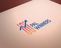 Pal Winners logo